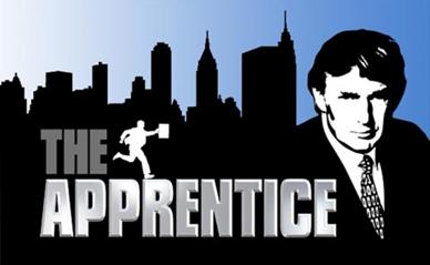 """Шоу """"The Apprentice"""" (Кандидат). Личные впечатления."""