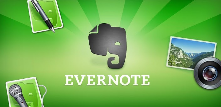 Evernote — как пользоваться. Часть 1.